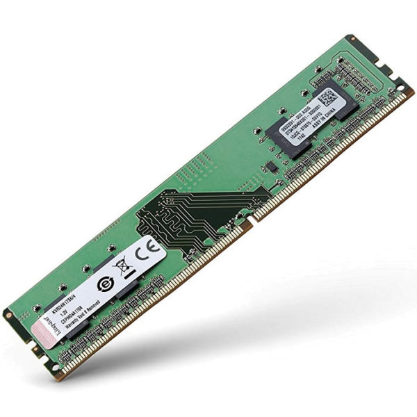 kingston RAM PC DDR4 PC4-19200 4GB 2400Mhz