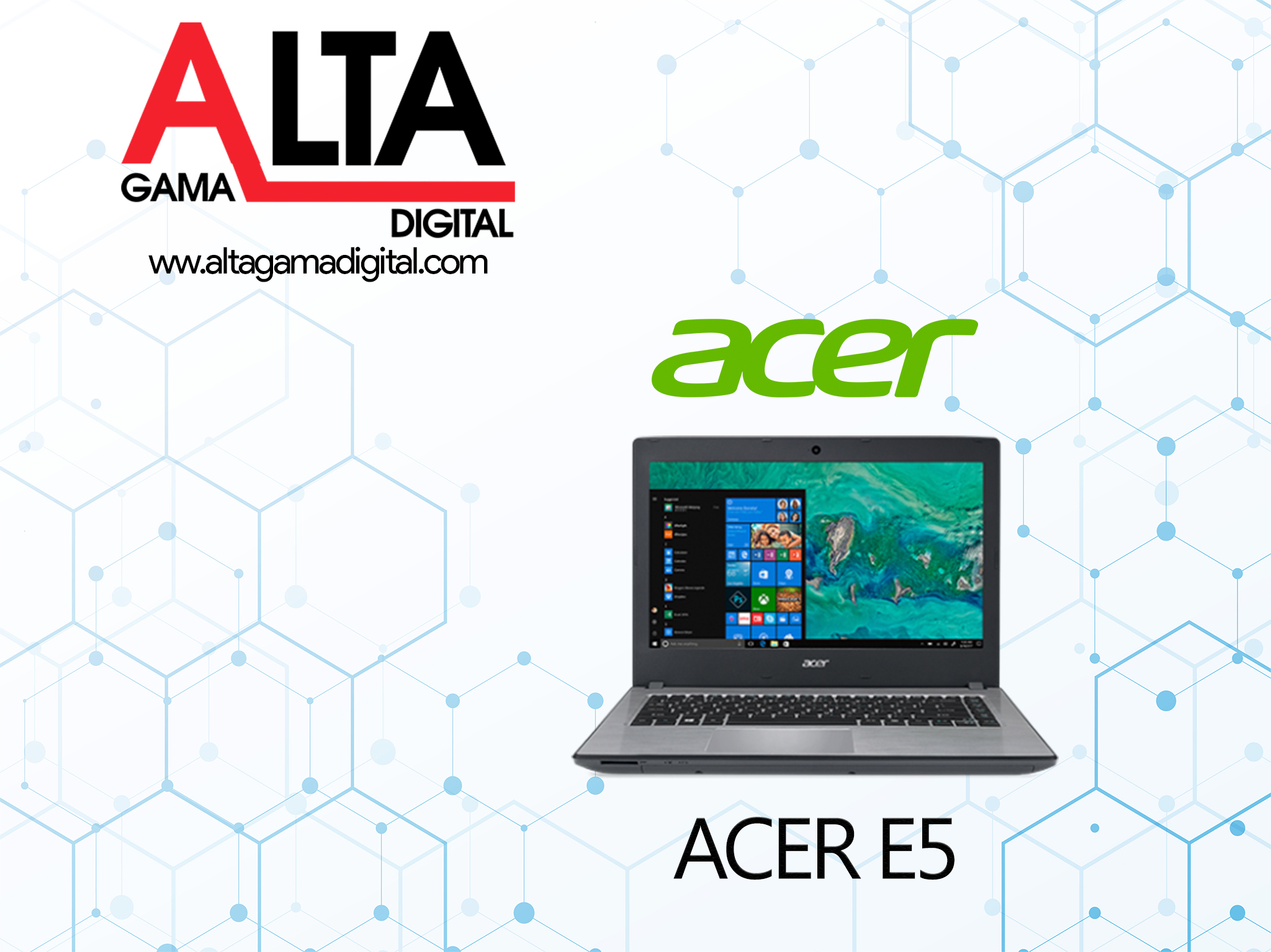 , ACER E5-476G-85SH, 🥇 Portátiles Unilago Bogota 🥇 Alta Gama Digital, 🥇 Portátiles Unilago Bogota 🥇 Alta Gama Digital
