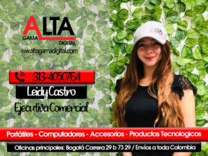 , NOSOTROS, 🥇 Portátiles Unilago Bogota 🥇 Alta Gama Digital